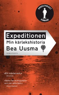Expeditionen : min kärlekshistoria (pocket)