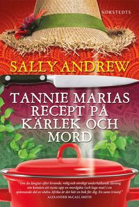 Tannie Marias recept på kärlek och mord (inbunden)
