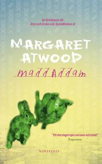 MaddAddam (pocket)