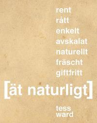 Ät naturligt