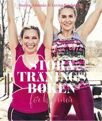styrketräning för kvinnor bok
