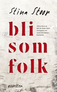 Bli som folk (pocket)