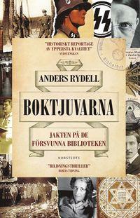 Rsfoodservice.se Boktjuvarna : Jakten på de försvunna biblioteken Image