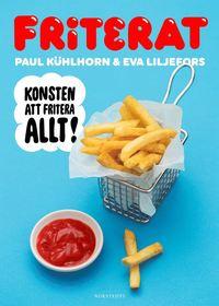 Rsfoodservice.se Friterat : konsten att fritera allt! Image