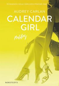 Radiodeltauno.it Calendar Girl. Mars Image