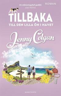 Tillbaka till den lilla ön i havet - Jenny Colgan - Bok ...