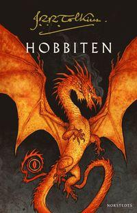 Hobbiten : eller Bort och hem igen (häftad)