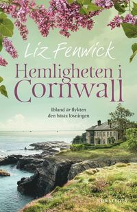 Hemligheten i Cornwall (inbunden)