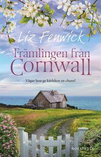 Främlingen från Cornwall (inbunden)