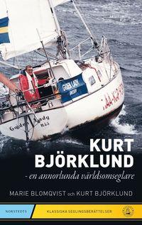 Skopia.it Kurt Björklund : en annorlunda världsomseglare Image