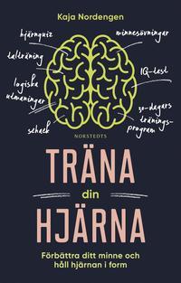Skopia.it Träna din hjärna : förbättra ditt minne och håll hjärnan i form Image