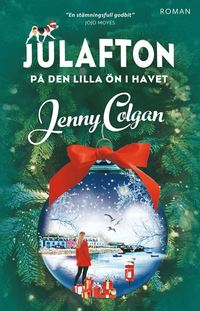 Julafton på den lilla ön i havet (inbunden)