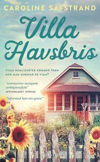 Villa havsbris svensk feel good bok
