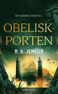 Obeliskporten (pocket)