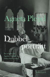 Dubbelporträtt : en roman om Agatha Christie och Oskar Kokoschka (inbunden)