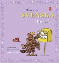 Rsfoodservice.se Boken om Svenska 2 Image