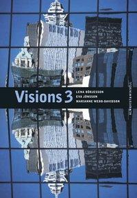 Skopia.it Visions 3 Allt-i-ett bok + webmaterial + facit Image