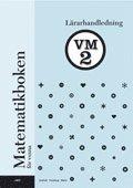 Radiodeltauno.it Matematikboken för vuxna VM2 Lärarhandledning Image
