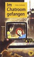 Radiodeltauno.it Teen Readers Im Chatroom gefangen - Nivå 1 -400 ord Image