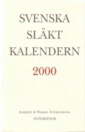 Skopia.it Svenska Släktkalendern 2000 Image