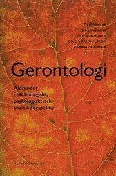 Skopia.it Gerontologi : Åldrandet i ett biologiskt, psykologiskt och socia Image