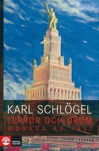 Radiodeltauno.it Terror och dröm : Moskva år 1937 Image