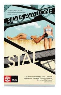 Stål : roman / Silvia Avallone