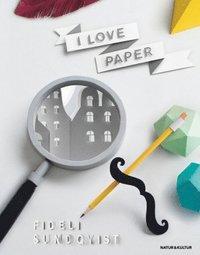 Skopia.it I love paper Image