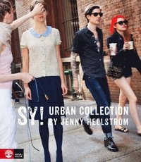 Sy! Urban Collection by Jenny Hellström (inbunden)