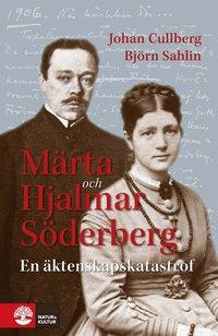 Hjalmar Söderberg : en äktenskapskatastrof