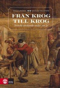 Radiodeltauno.it Från krog till krog : Svenskt uteätande under 700 år Image
