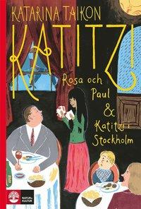 Rsfoodservice.se Katitzi, Rosa och Paul & Katitzi i Stockholm Image