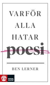Tortedellemiebrame.it Varför alla hatar poesi Image