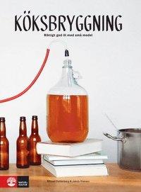 Radiodeltauno.it Köksbryggning : riktigt gott öl med små medel Image