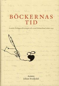 Skopia.it Böckernas tid: svenska förlägareföreningen och svensk bokmarknad sedan 1943 Image
