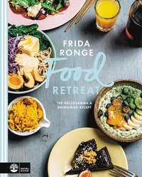 Radiodeltauno.it Food retreat : 100 hälsosamma & energirika recept Image