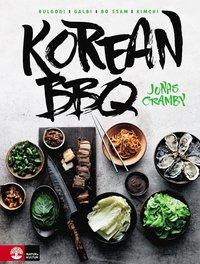 Korean BBQ & Japanese Grills (Inbunden, 2019) • Se priser (6