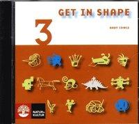 Skopia.it Get in Shape! 3 Lärar-cd Image