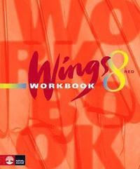 Wings 8 Red Workbook