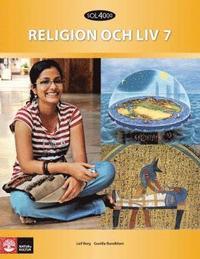 Skopia.it SOL 4000 Religion och liv 7 Elevbok Image