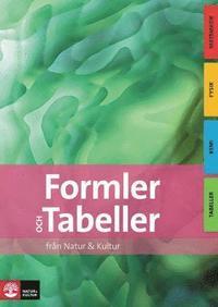 Skopia.it Formler och Tabeller, andra upplagan Image