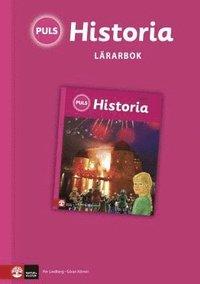 Rsfoodservice.se PULS Historia 4-6 Lärarbok, tredje upplagan Image