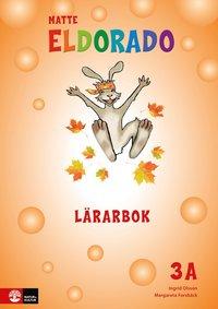 Skopia.it Eldorado matte 3A Lärarbok, andra upplagan Image