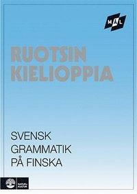 finska för nybörjare ljudbok