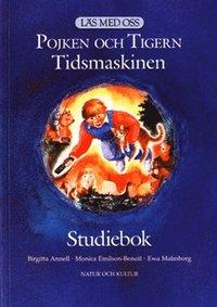 Skopia.it Läs med oss Åk3-4 Pojken och Tigern Tidsmaskinen Studiebok Image
