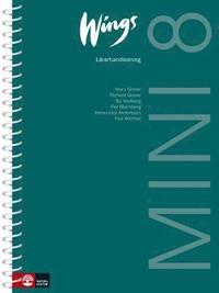 Rsfoodservice.se Wings Mini 8 Lärarhandledning Image