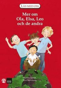 Skopia.it Läs med oss. År 2, Mer om Ola, Elsa, Leo och de andra Image