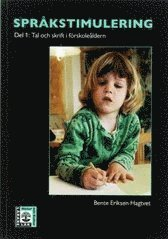 Tortedellemiebrame.it Språkstimulering 1 : Tal och skrift i förskoleåldern Image