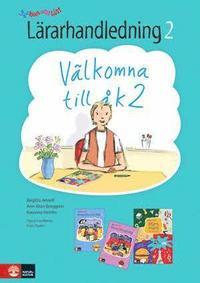 Rsfoodservice.se Kom och läs! 2 Lärarhandledning Image