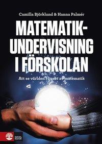 Skopia.it Matematikundervisning i förskolan : Att se världen i juset av matematik Image